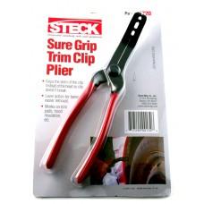 Trim Clip Pliers - Steck