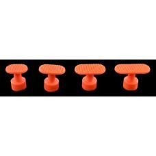PDR Crease Tab - Bloody Orange Tab Variety