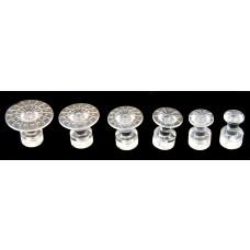 Dent Puller Glue Tabs - Plain Jane PDR