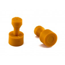 PDR Outlet Orange Glue Tabs