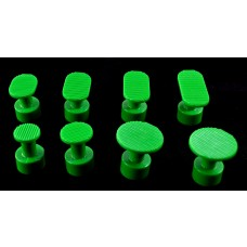 Aussie PDR Glue Tabs Green Series