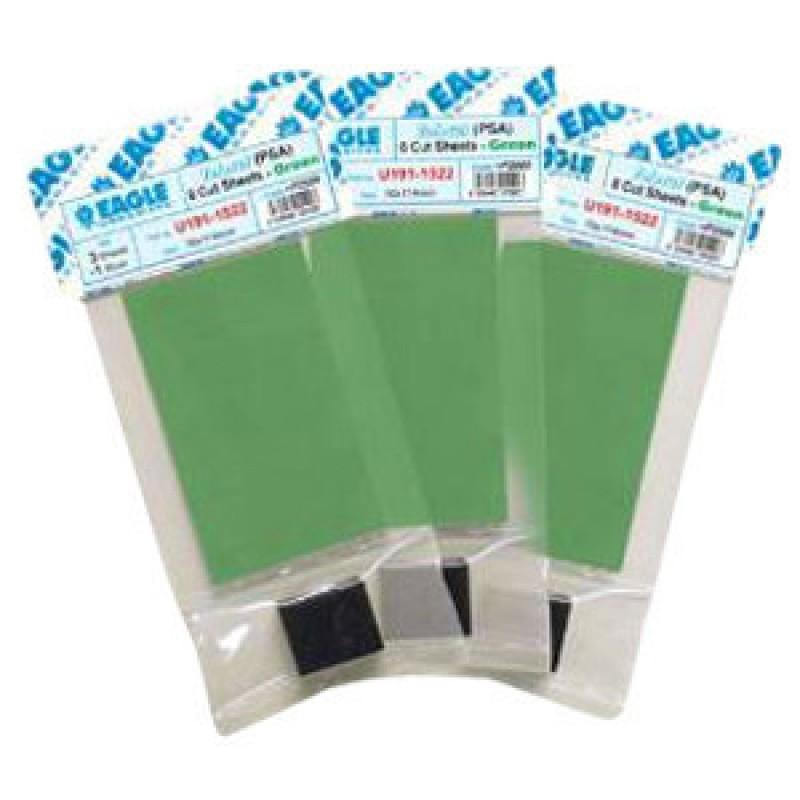 Tolecut - Green 2500 Grit - Job Pack