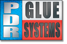 PDR Glue Systems